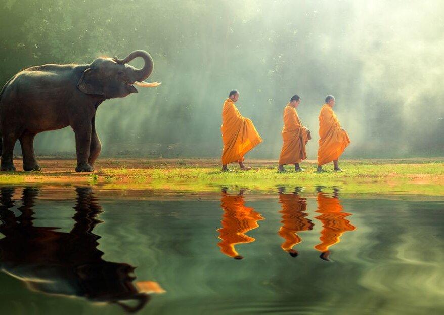 Voyage de noces en Thaïlande : la destination rêvée pour un moment en amoureux