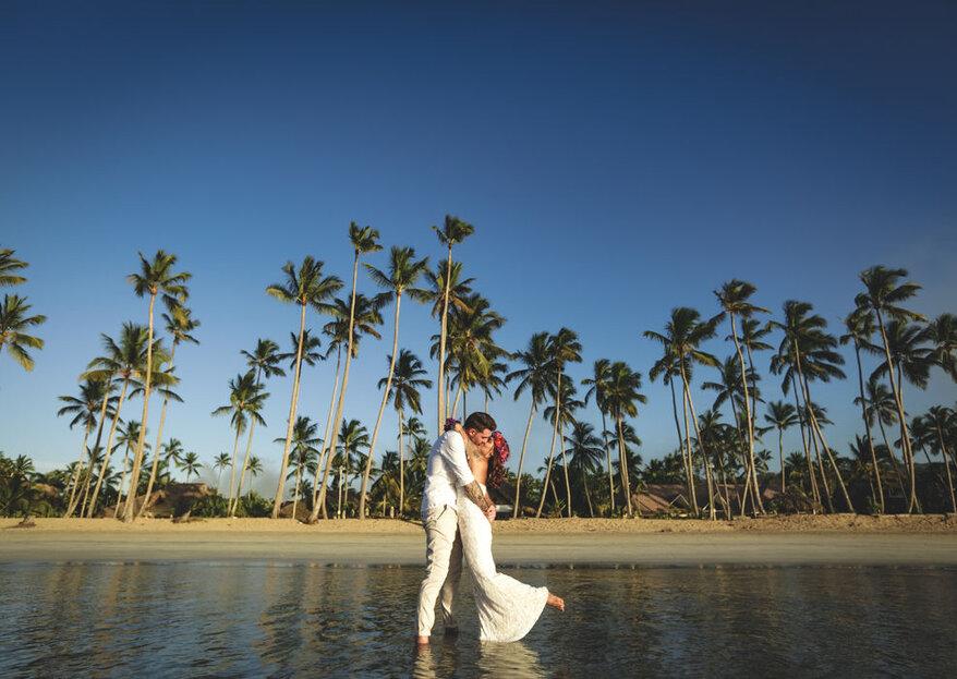 En manque d'idées et de temps ? Pas de panique, nous avons la Wedding Planner qu'il vous faut !