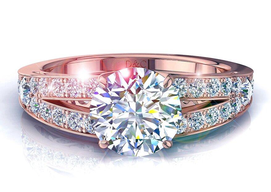 DiamantsetCarats : LA référence quand on rêve d'un bijou de très grande qualité à un prix compétitif