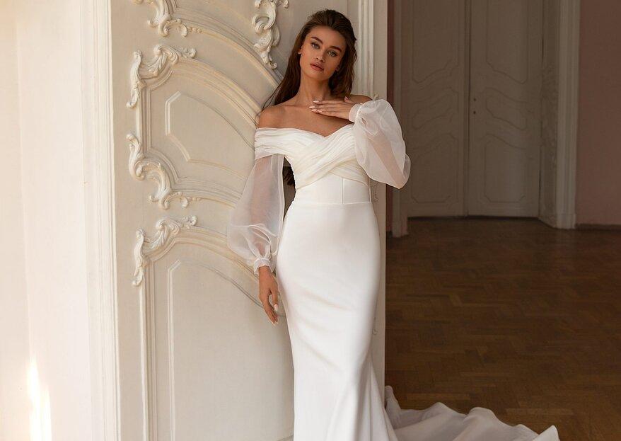 DreamDress : une boutique qui vous laisse le choix entre acheter ou louer votre robe de mariée !