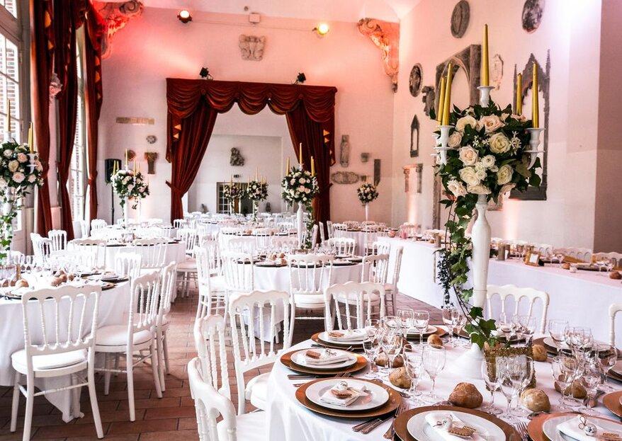 9 wedding planners de talent à qui vous pourrez confier l'organisation de votre grand jour les yeux fermés