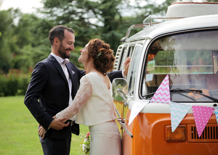 Comment choisir le transport pour les invités de mon mariage en 5 étapes