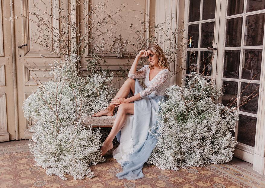 Lovely Instants Wedding Planner & Designer vous aide à organiser votre beau jour !