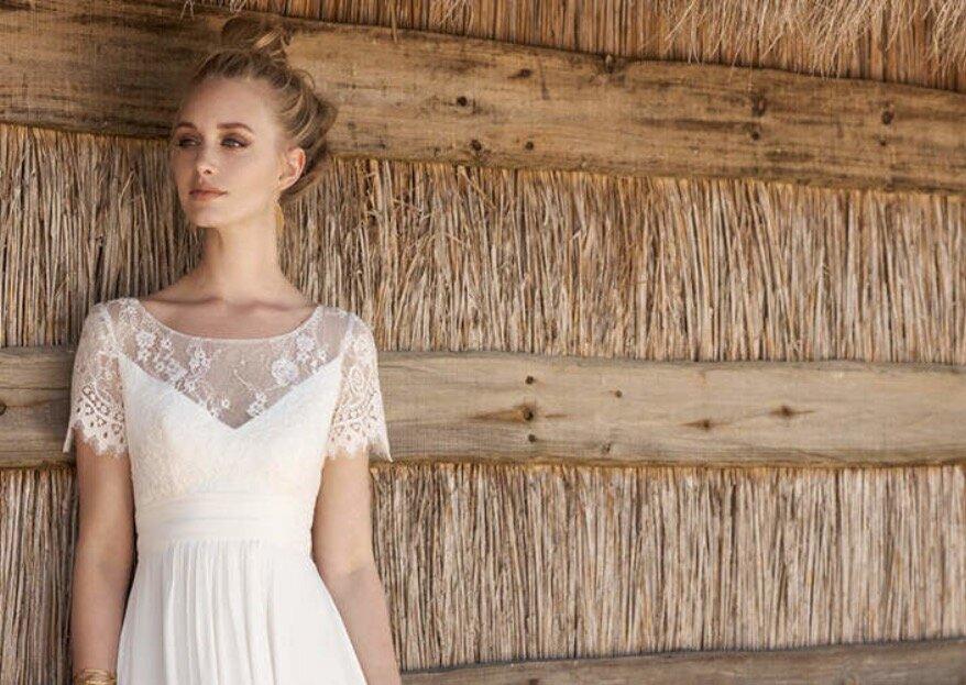 Et si la robe de votre vie se cachait chez Muses Boutique ?