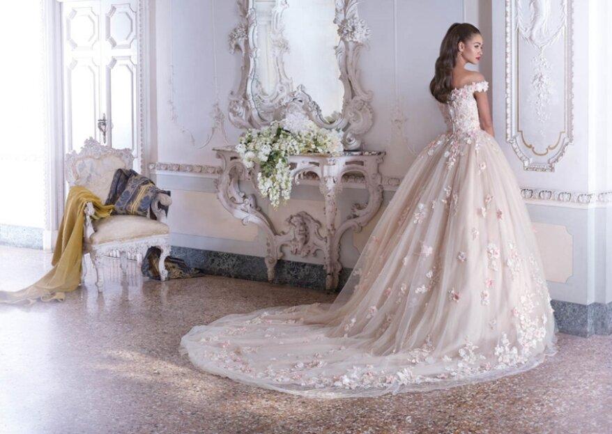 Déclaration Mariage : une adresse incontournable pour les futures mariées !