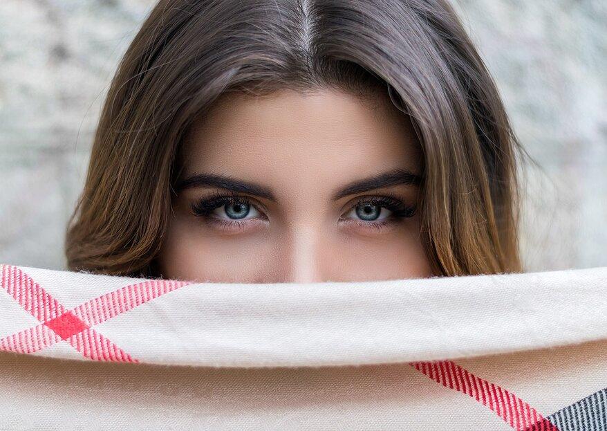Comment dessiner ses sourcils pas à pas