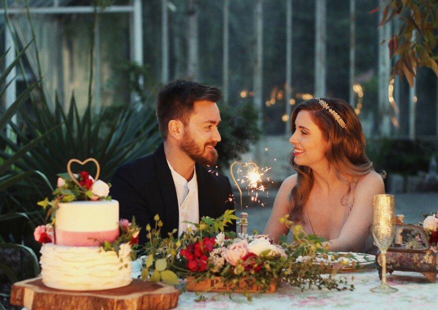 Comment organiser un mariage chez soi en 5 étapes