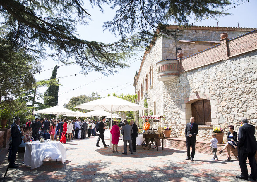 Nos bonnes adresses pour un Destination Wedding dans le sud de l'Europe