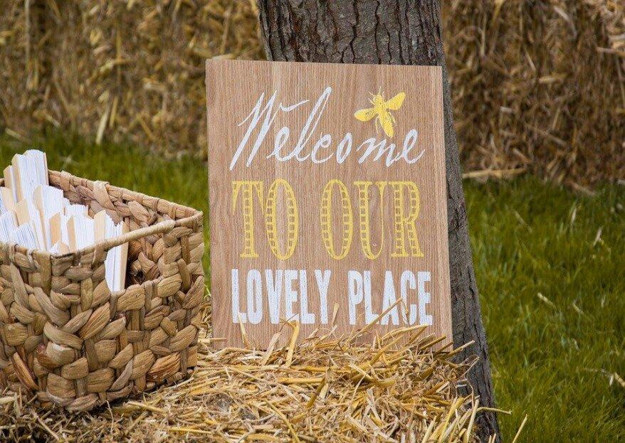 Nouveau chapitre : une wedding planner hors pair pour composer avec vous votre beau jour !