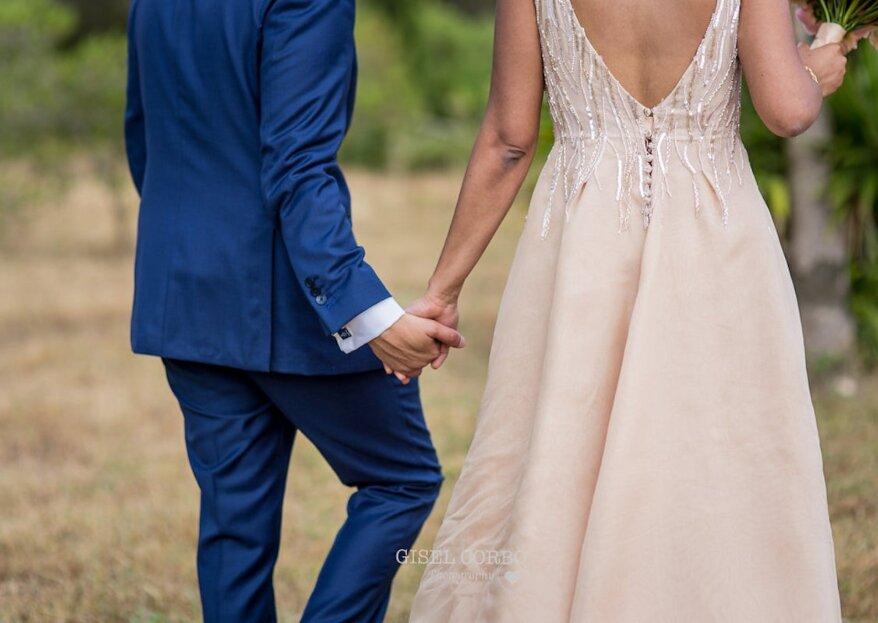 Jules & Moi : organisez votre mariage entourés par une équipe de wedding planners hors pairs
