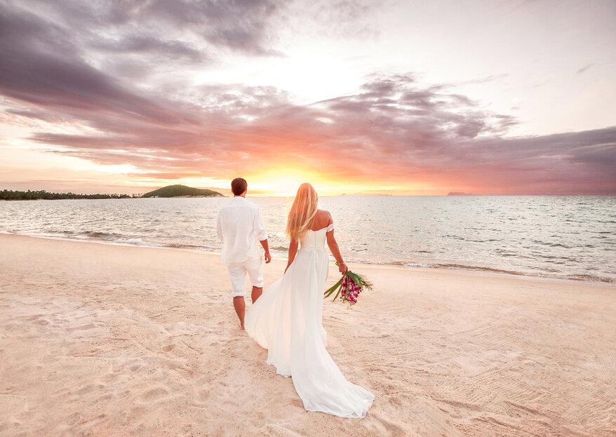 5 destinations de rêve pour voyager en couple dès l'année prochaine !