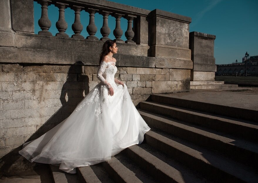 SELESTIA : l'adresse parisienne incontournable pour les mariées en quête d'élégance et de glamour