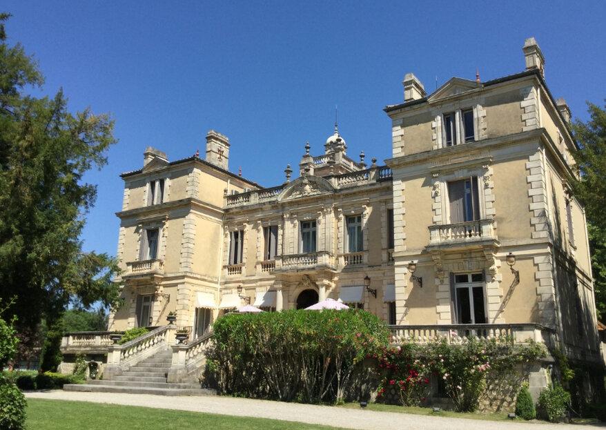 Le Château des 3 Fontaines compte sur vous pour écrire une nouvelle page de son histoire