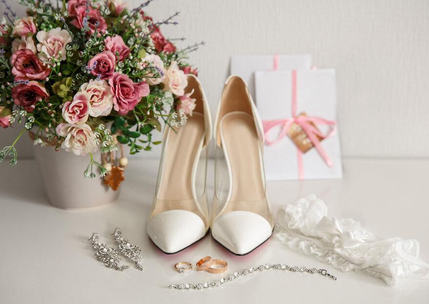 La jarretière de la mariée : entre jeu et tradition, tout sur l'accessoire nuptial !