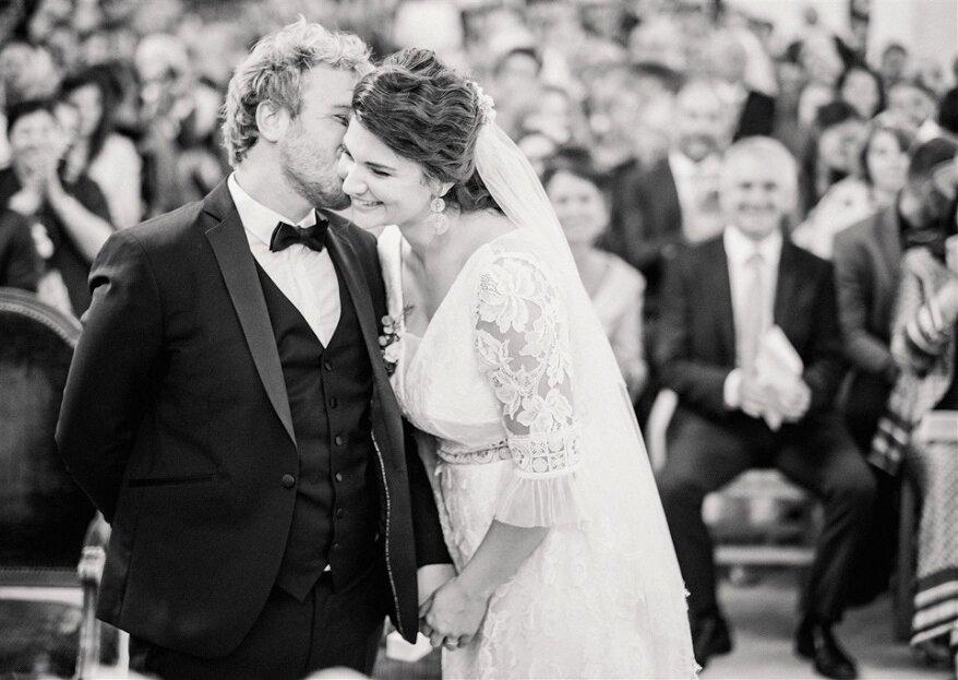 Instants saisis et émotion parfaitement retranscrite : Sebphoto sera l'allié de votre mariage