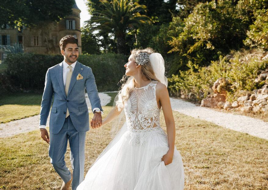 5 bonnes raisons de faire confiance à une wedding planner pour coordonner son mariage