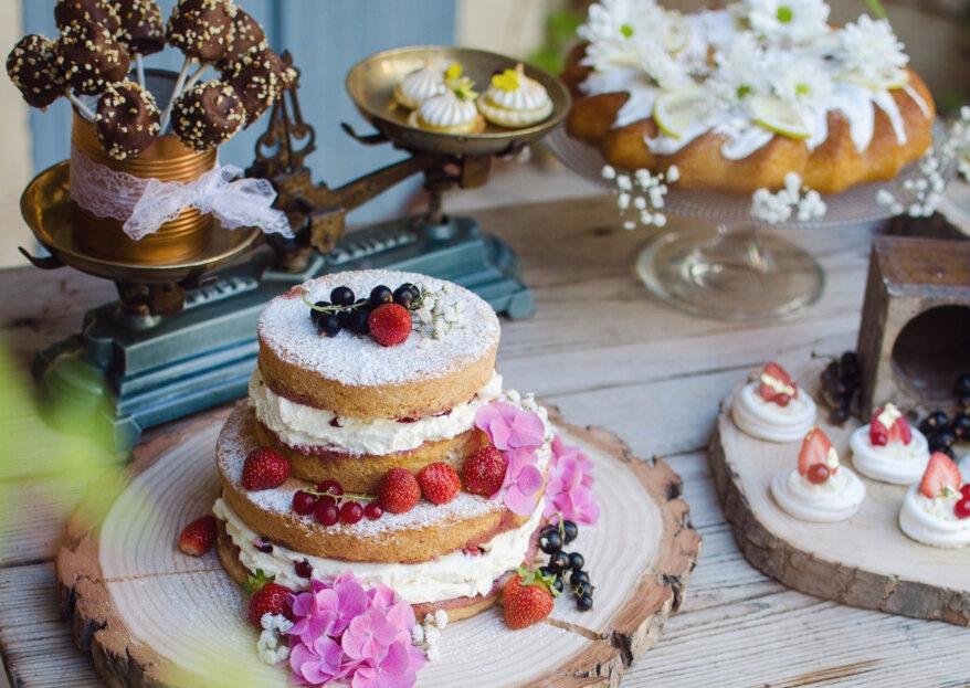 Gâteau de mariage : comment bien le choisir en 5 étapes