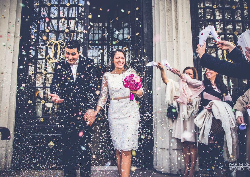 Karim Kheyar : « Les plus beaux mariages sont ceux qui ressemblent réellement aux mariés »