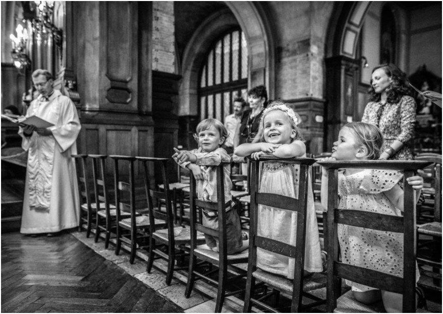 Livret de messe de mariage réussi : exemples et conseils pour bien le réaliser