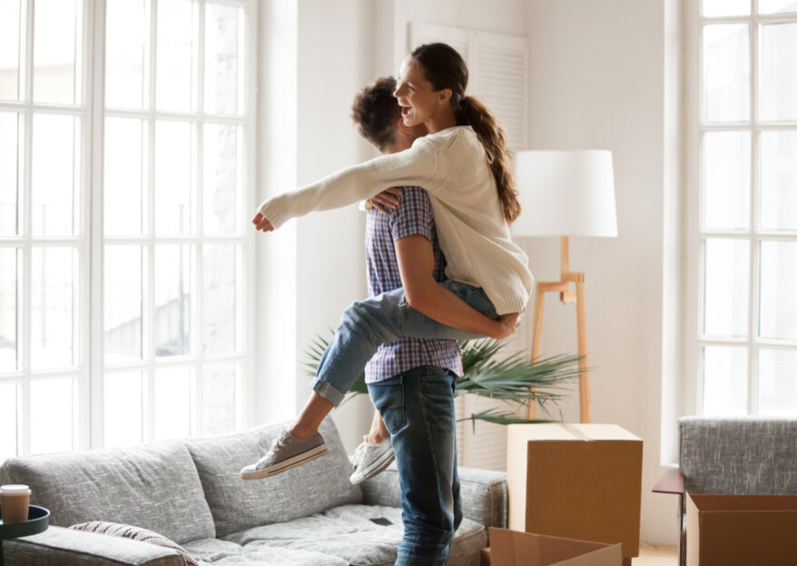 6 idées pour décorer son premier appartement avec un budget modeste