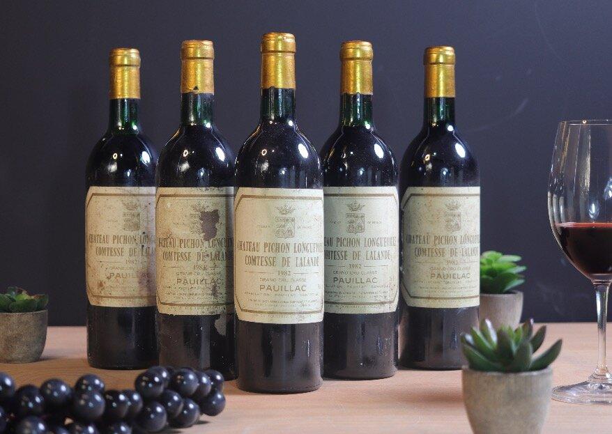 Avis aux amateurs de grands vins - iDealwine vous propose de vivre une expérience unique !