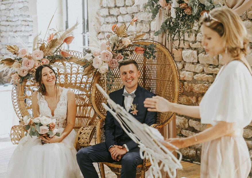 Discours de mariage : exemples et conseils pour le préparer