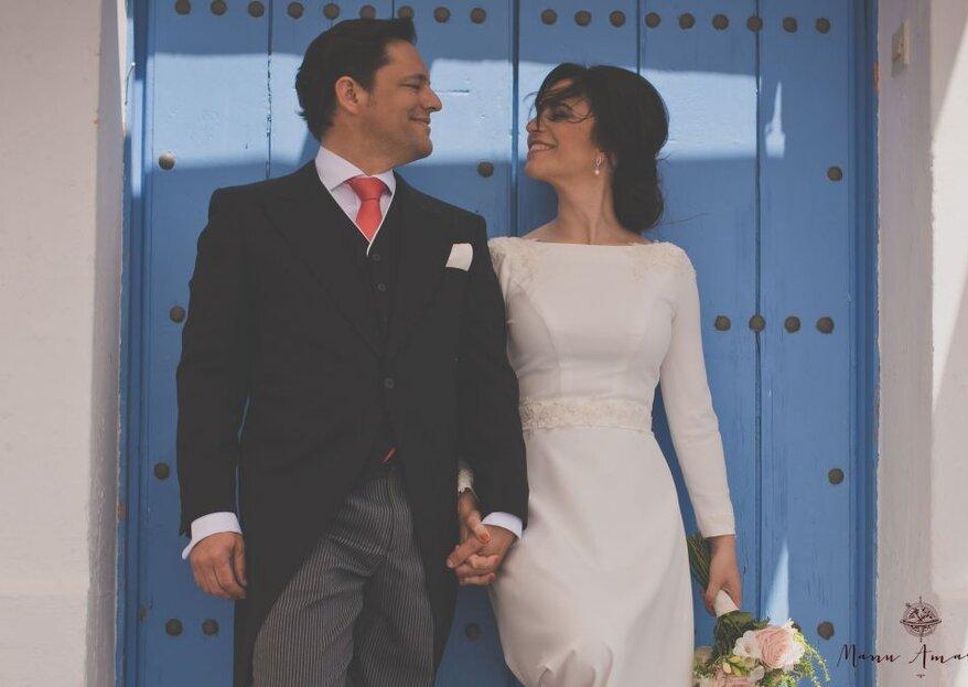 """Mariages reportés : les alternatives trouvées par les couples du monde entier pour se dire """"OUI"""" !"""