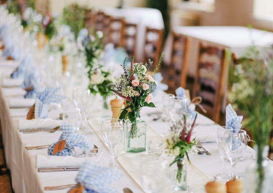 Déco de mariage pas cher : astuces et idées pour un petit budget