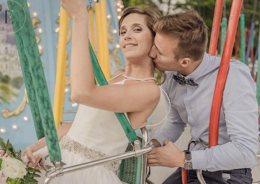 Mariage déconnecté: 5 raisons d'organiser une cérémonie unplugged, sans téléphones portables !