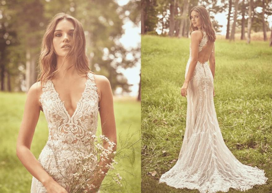 Lillian West automne-hiver 2019 : la collection que toutes les futures mariées attendaient avec impatience