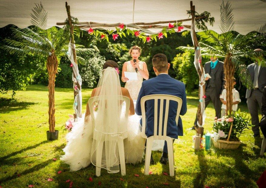 L S'en mêle est l'agence de wedding planner dont vous avez toujours rêvé