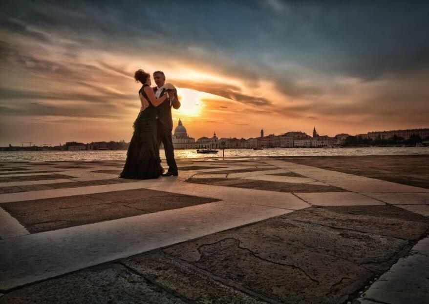 Campo San Maurizio : charme et authenticité au menu de votre mariage... en Italie !