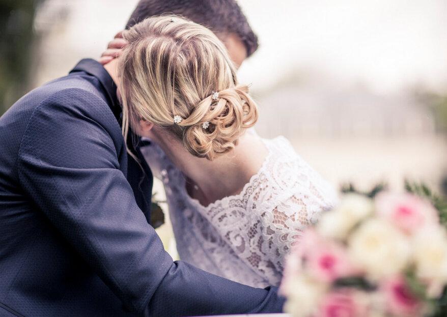 « Je photographie des mariés et non des mariages » - Didier Kapitza Photographie