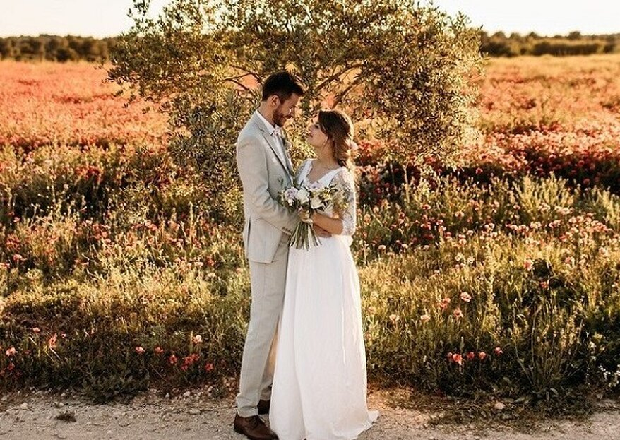 10 raisons qui vont vous convaincre de vous marier un vendredi