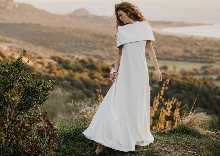 Victoire Vermeulen x Printemps Mariage : des créations exclusives élégantes et audacieuses