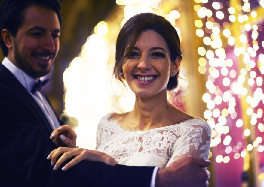 Avec Light on Love, gardez des souvenirs authentiques de votre mariage en photo et en vidéo