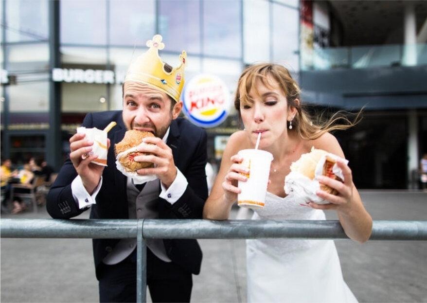 10 gifs qui résument la vie des jeunes mariés