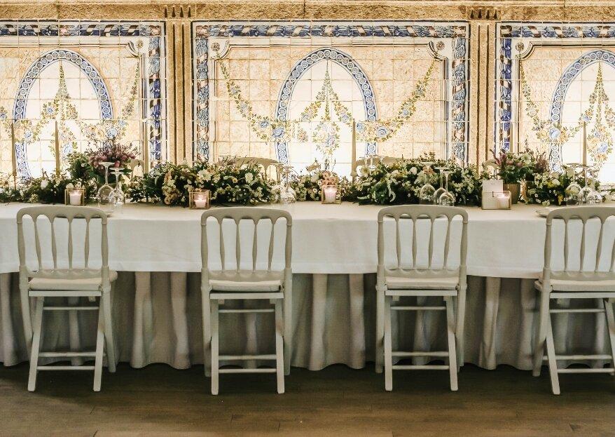 Eventos Privé : organisez votre mariage au Portugal dans un décor enchanteur