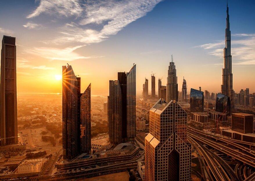 Voyage de noces à Abu Dhabi : découvrez la grandeur des Emirats Arabes Unis