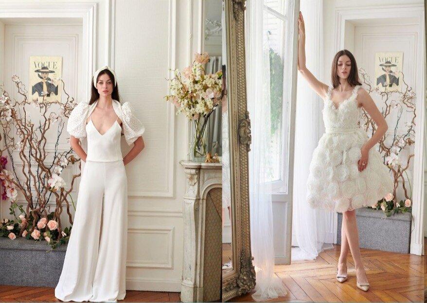 LK Paris Couture : un nouvel e-shop et un dressing complet et évolutif pour toutes les futures mariées tendance