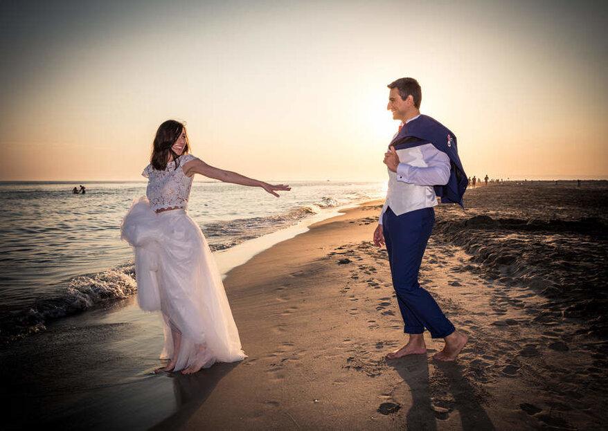 Patrick Peyrard : « Le principal conseil que je donnerais aux mariés, c'est de ne pas se prendre au sérieux »