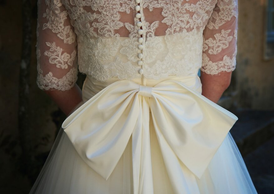 Comment choisir ma robe de mariée pour un mariage civil en 5 étapes