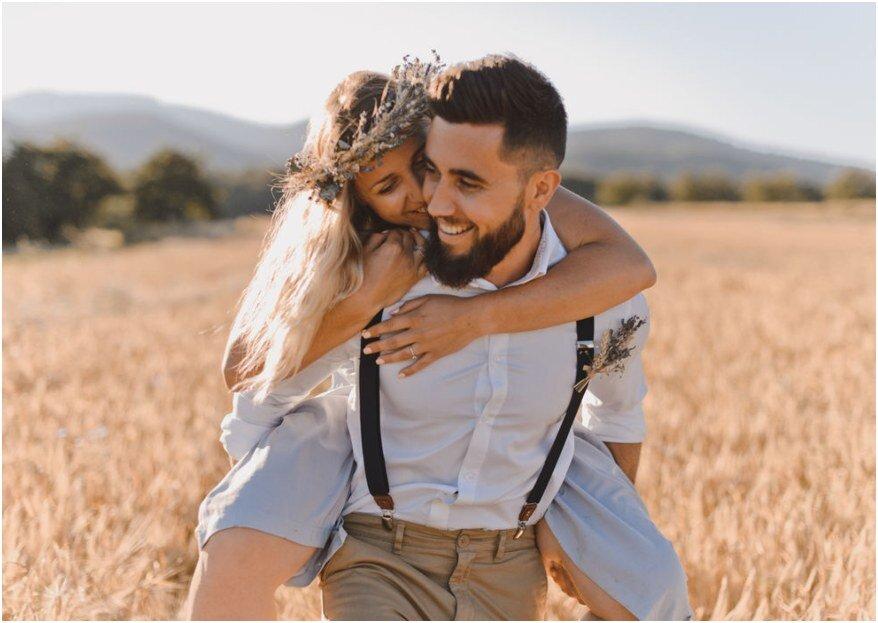 10 choses pour rendre une femme heureuse
