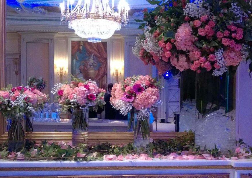 Brigitte Celeyron : offrez-vous la wedding planner que les célébrités s'arrachent