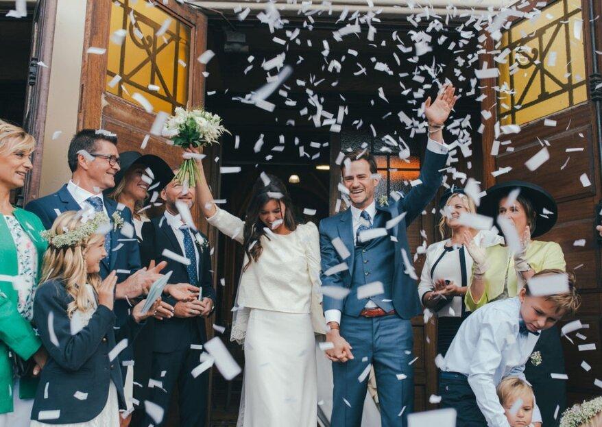 10 traditions de mariage à éviter ou moderniser !