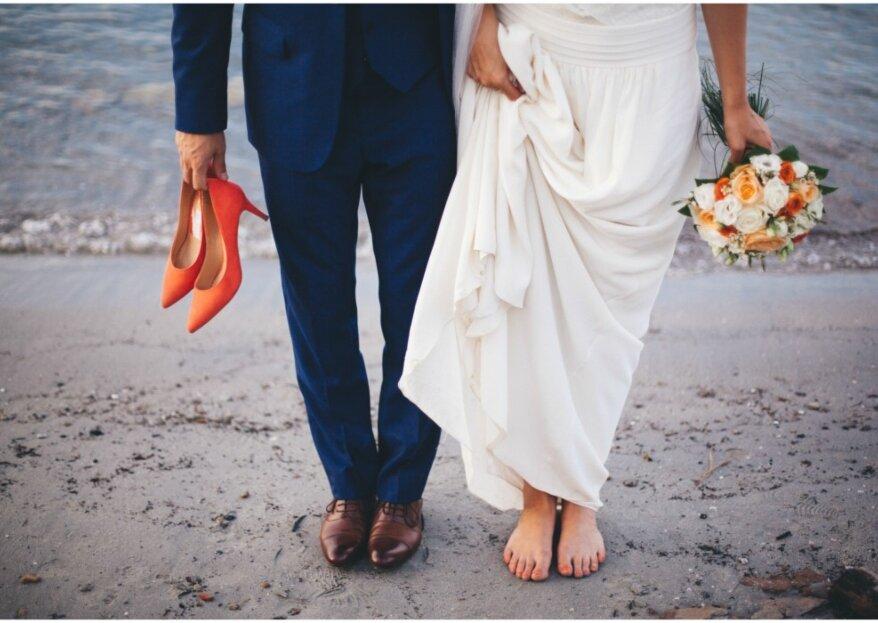 Comment organiser mon mariage : le calendrier définitif