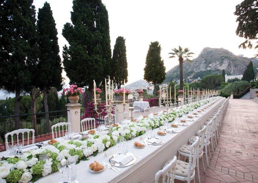 Votre wedding planner sera le chef d'orchestre de votre grand jour