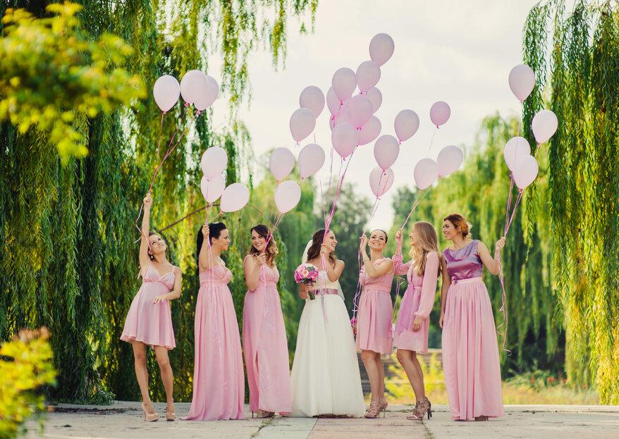 Mon Précieux Event : une organisation complète et fun pour un mariage exceptionnel !