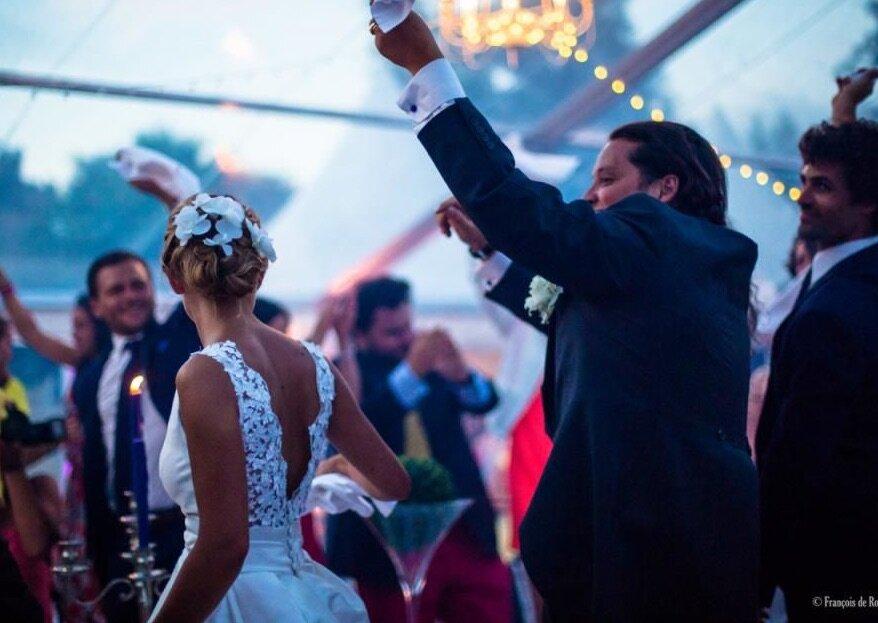 Dixit Emul-Son, « Réussir sa soirée de mariage, c'est surtout comprendre qu'il faut une symbiose culturelle avec votre DJ »
