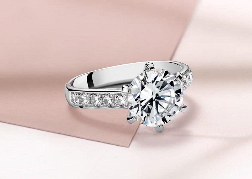 Zeina Alliances Rennes : un vaste choix de bijoux de mariage et un accueil hors pair